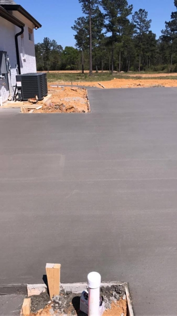 Paving cement