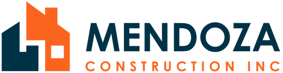 Mendoza Construction logo