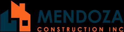 Mendoza Construction logo